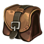 Inventory, Items and Loot